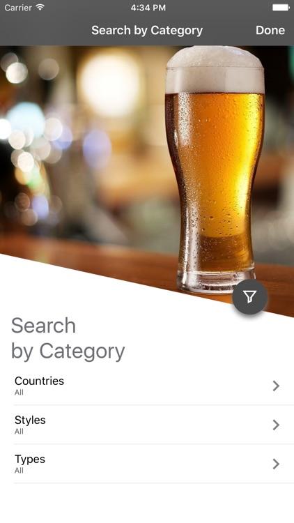 The Beer App! screenshot-3