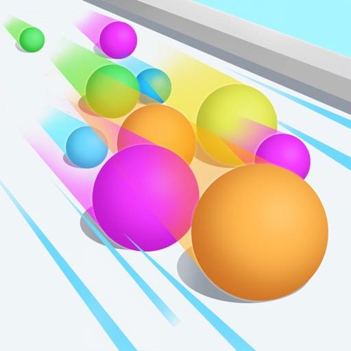 RollingBalls 3D!