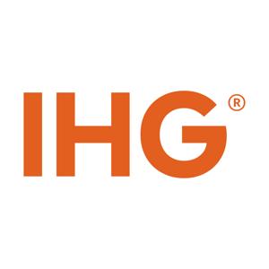 IHG® Hotel Deals & Rewards Travel app