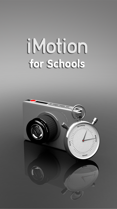 iMotion for Schools screenshot one
