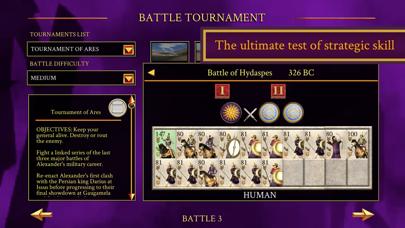 ROME: Total War - Alexander screenshot 9