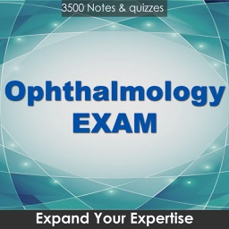 Ophthalmology Exam Review :Q&A