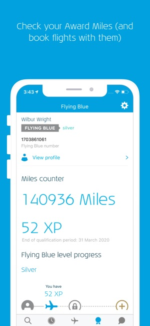 KLM on the App Store