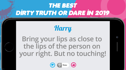 Download Truth or Dare?! Adult games for Pc