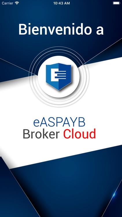 eASPAYB Broker Cloud