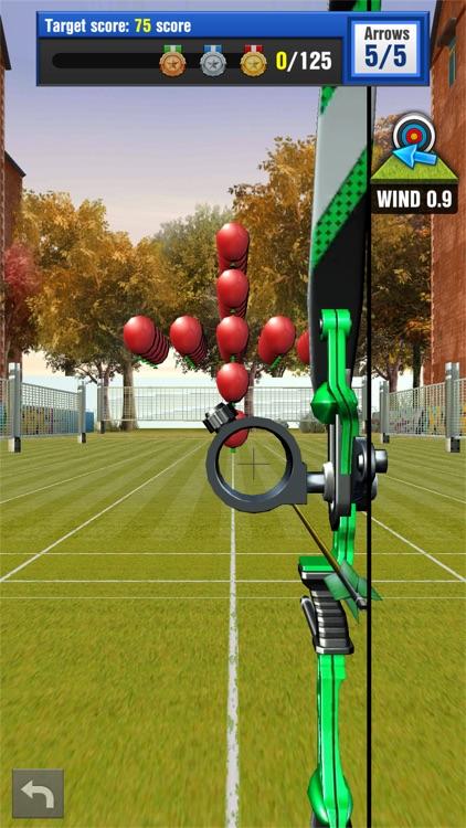 Archery Club - Shooting Game