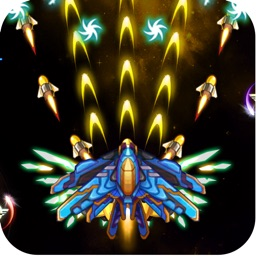 Galaxy Shooter: Alien Attack