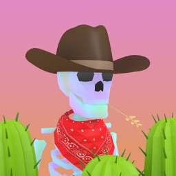 Yeehaw Skelly