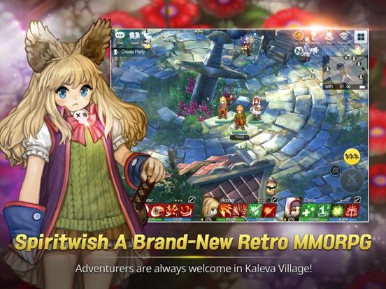 Spiritwish screenshot 8