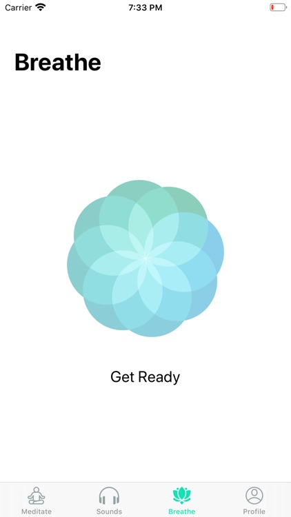 Drop: Relax Meditation & Focus