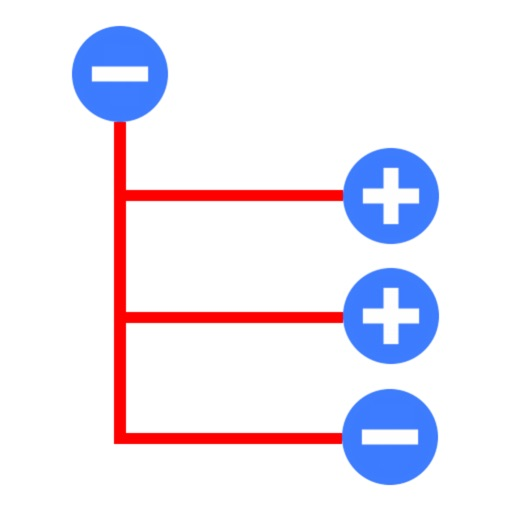 Logic Mind Tree