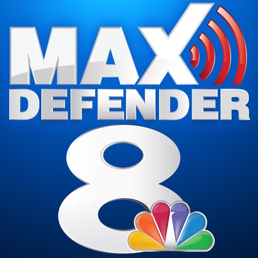 Max Defender 8 Weather App by LIN Television Corporation