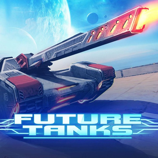 Future Tanks: Танки онлайн