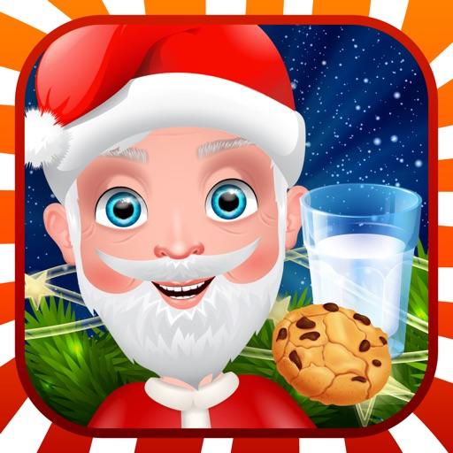Christmas Doctor - Kids Santa Games (Boys & Girls)