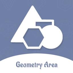Geometry Area Measurement