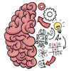 Unico Studio LLC - Brain Test: Tricky Puzzles artwork