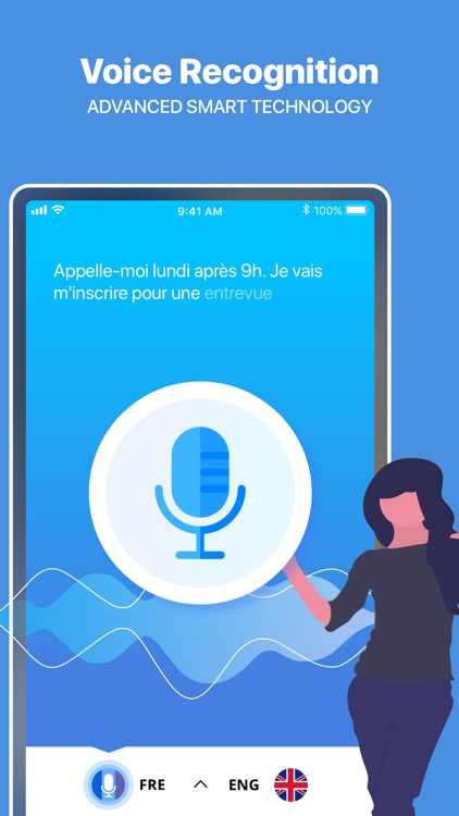 Translation Assistant Pro screenshot-4