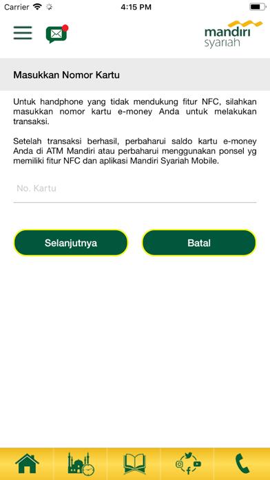 Mandiri Syariah Mobile-5
