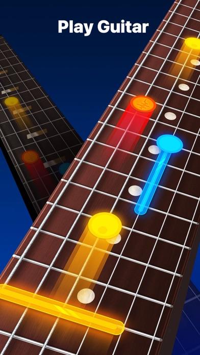 Guitar · screenshot one