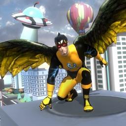 Superhero Battleground IV