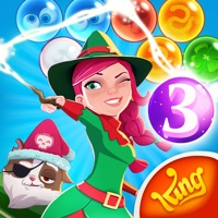 Codes for Bubble Witch 3 Saga Hack