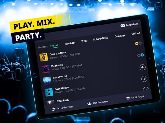 Tap & Mix: DJ Music Mixer screenshot 10