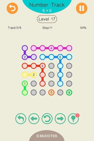 Link Track - náhled