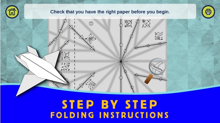 My Paper World - AR origami screenshot-3