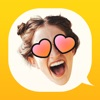 Selfiemoji - Sticker Maker