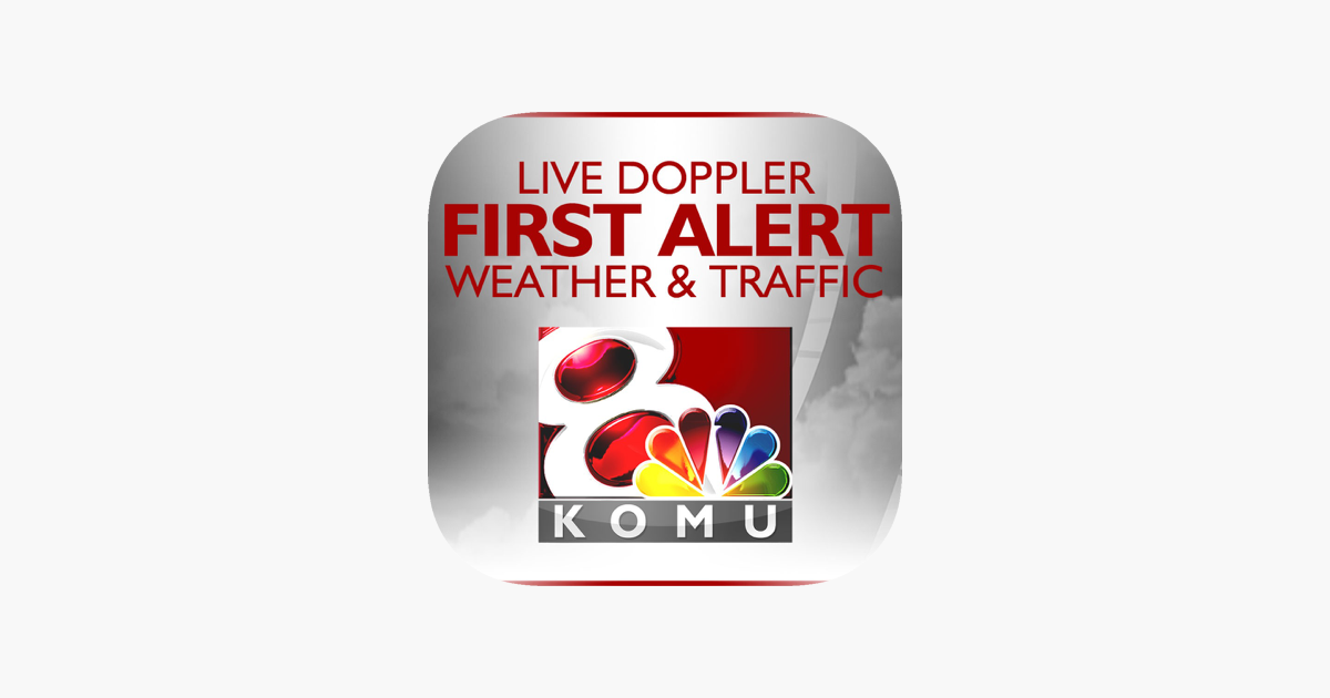 KOMU 8 Weather App on the App Store