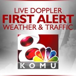 KOMU 8 Weather App on the App Store