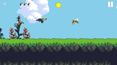 Wasp Invasion screenshot 6
