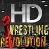 Wrestling Revolution HD - iPadアプリ