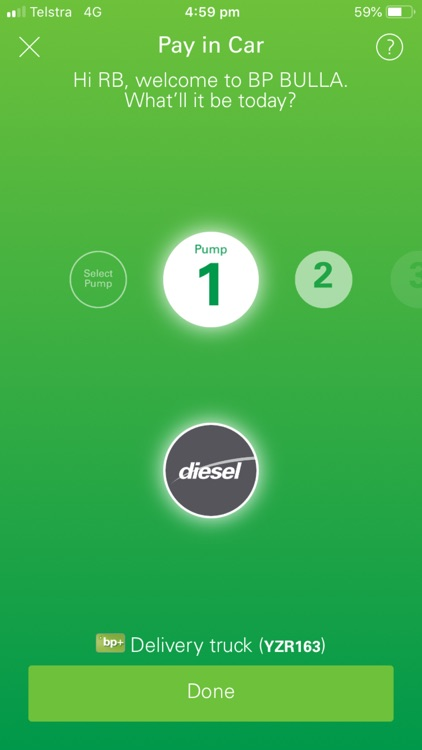 BPme for BP Plus Fuel Card screenshot-3