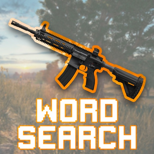 Search Word For PUBG MOBILE