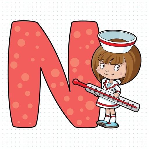 ナースワード - 看護師の英語辞書