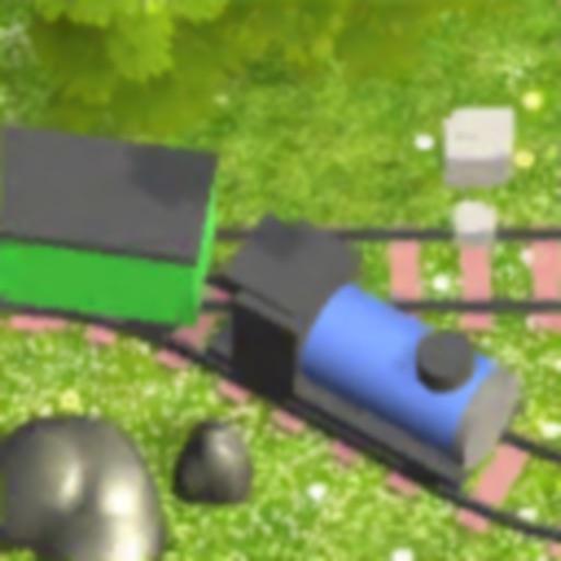 Trainia: A cute railroad game.