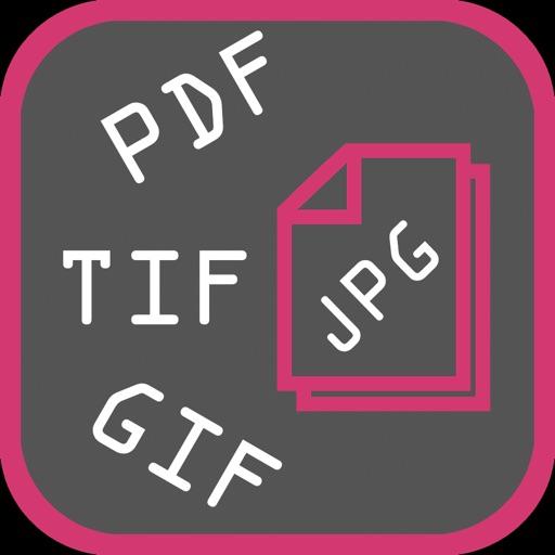 Pdf Gif Tif To Photos