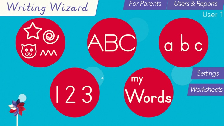 Writing Wizard for Kids screenshot-7