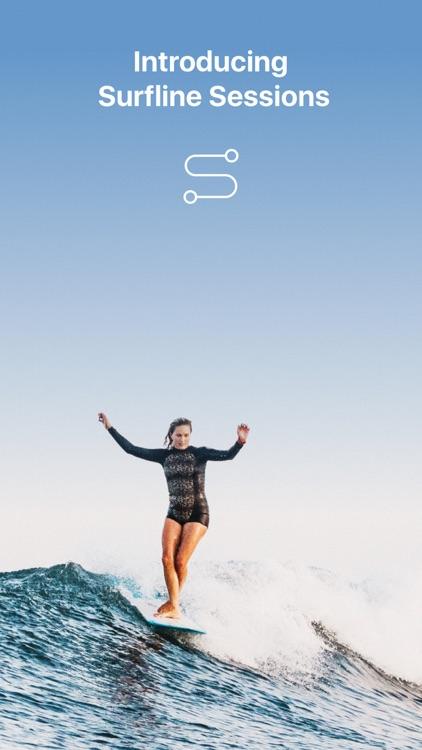 Surfline - Surfing Companion screenshot-3