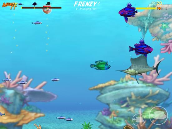 Feeding Frenzy 2 screenshot 9