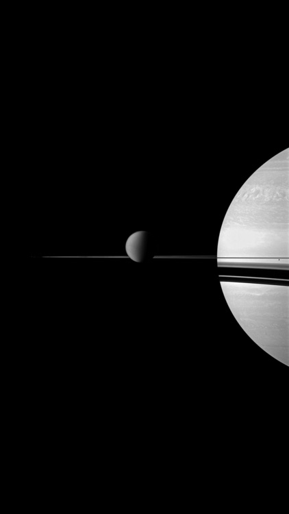 Cassini HD screenshot-4