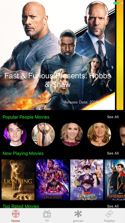 123 Play movie & TV show box