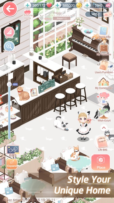 Love Nikki-Dress UP Queen for pc