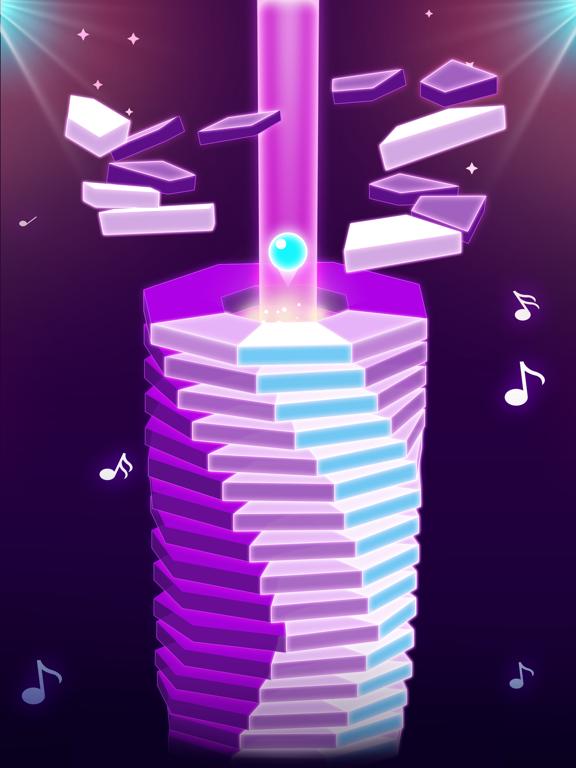 Dancing Helix:Colorful Twisterのおすすめ画像1