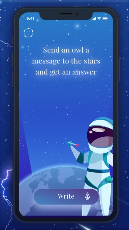 Universe says... screenshot-3