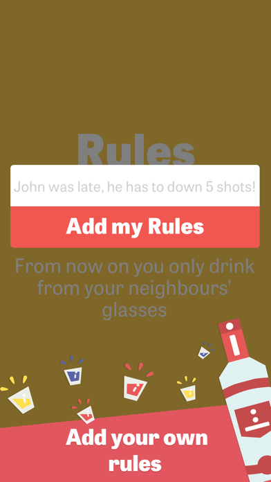 Drinkie - Drinking Game for windows pc