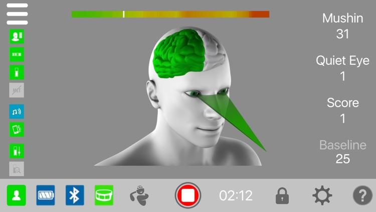 FocusBand Brain Training screenshot-0