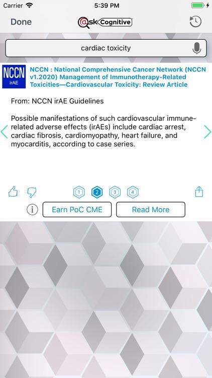 Heart Failure @Point of Care™ screenshot-3