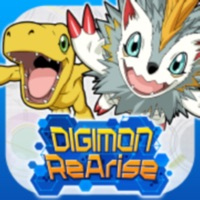 Codes for DIGIMON ReArise Hack